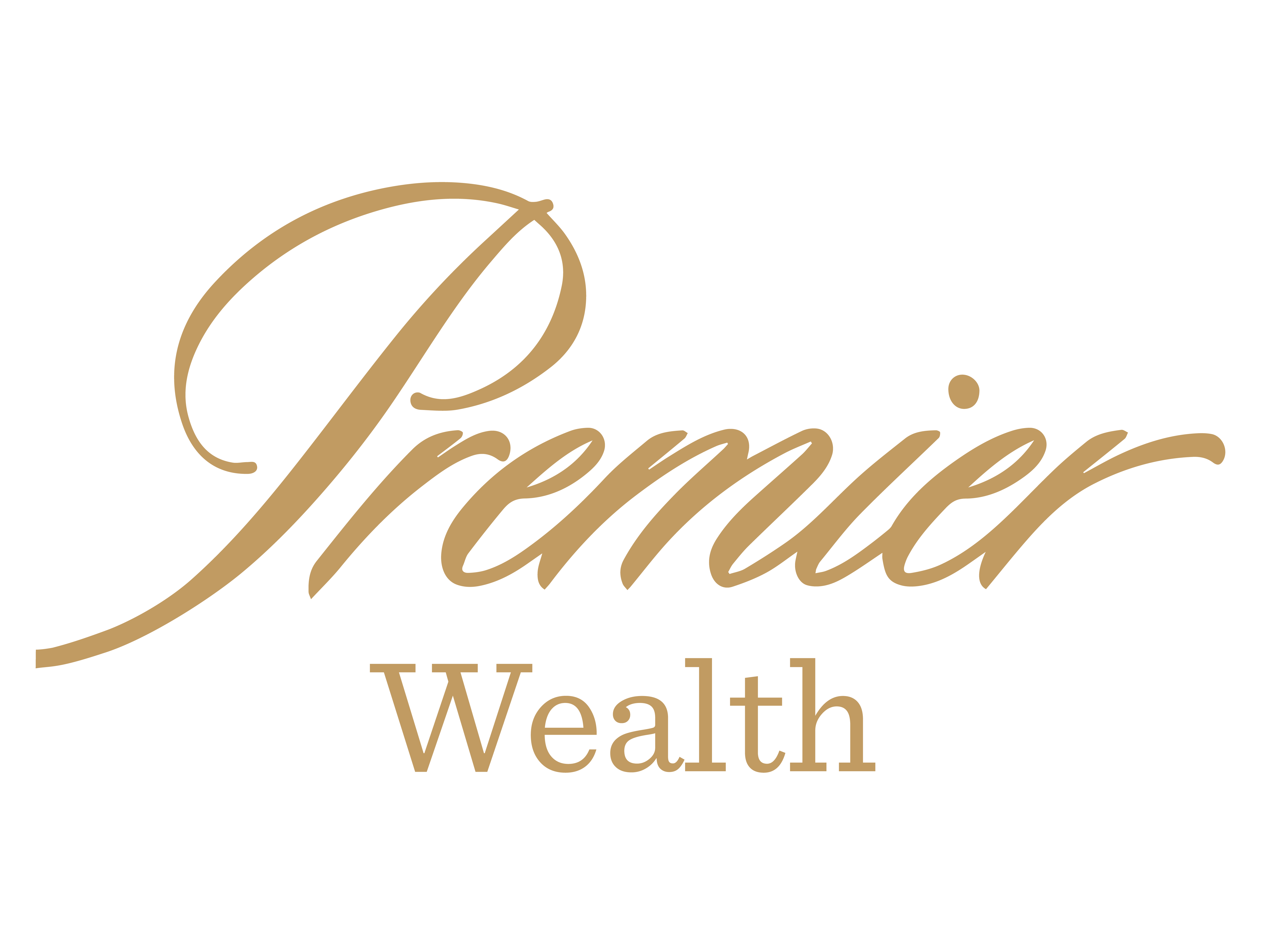 Premier Wealth logo